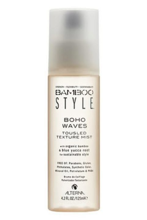 Alterna Bamboo Style Boho waves tousled 125ml