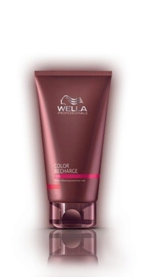 Wella Color Recharge Red Conditioner 200ml