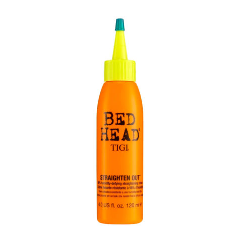 Tigi Bed Head Straighten out 120ml - Crema Alisadora