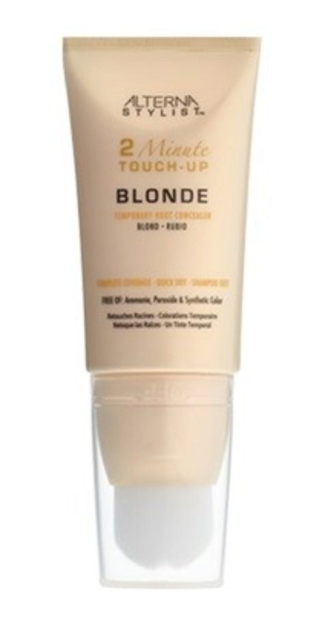Alterna Stylist 2 Minute touch-up blonde 30ml