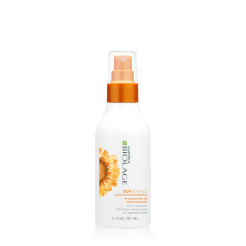 Matrix Biolage Sunsorials Protective hair oil 150ml