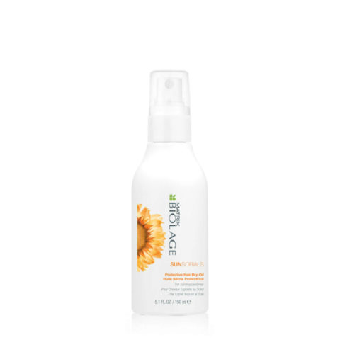 Biolage Sunsorials Protective hair dry-oil 150ml - Cabello Protector Solar