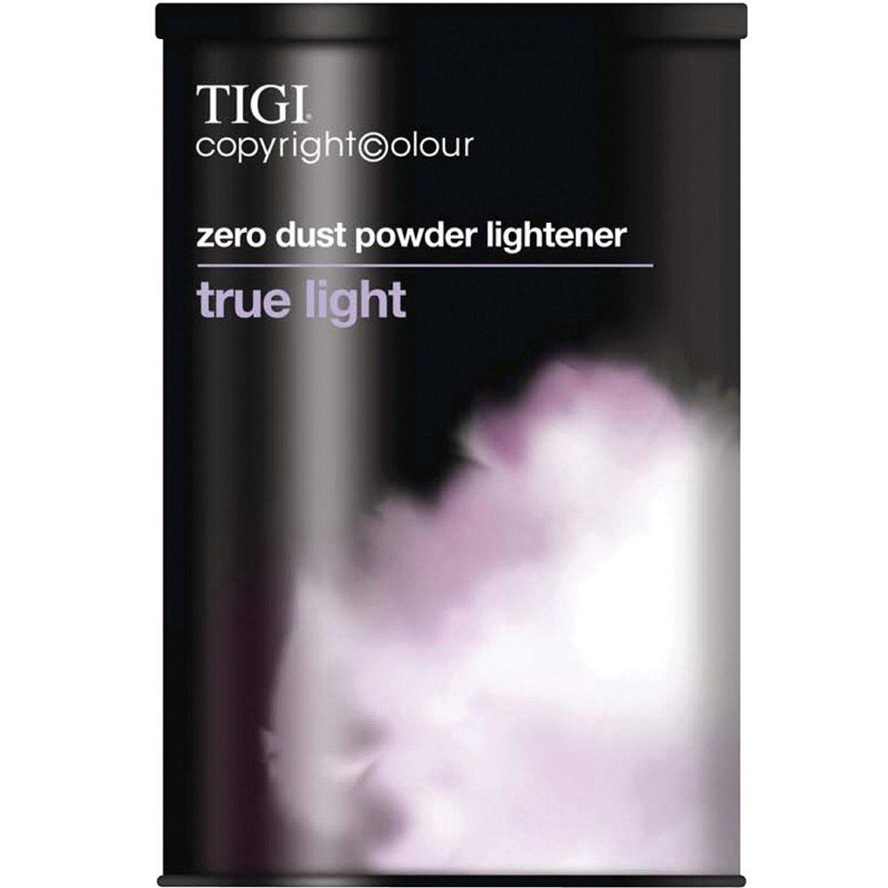 Tigi Decolorante True light - Aclarante 500gr