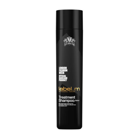 Label.M Cleanse Treatment shampoo 300ml