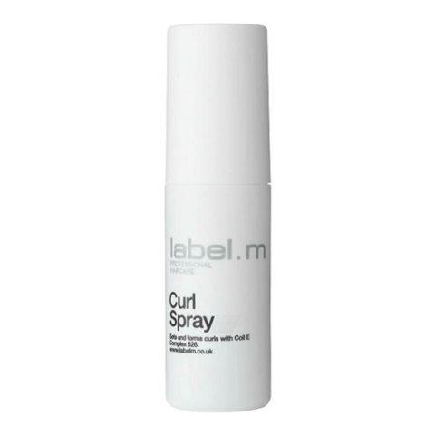 Label.M Create Curl spray 200ml