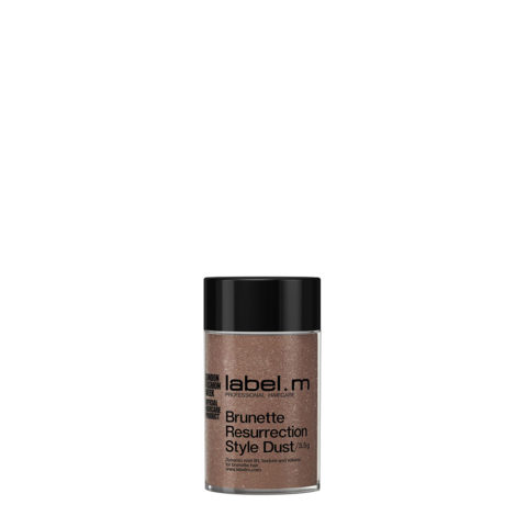 Label.M Complete Brunette resurrection style dust 3,5gr