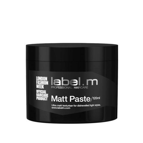 Label.M Complete Matt paste 120ml