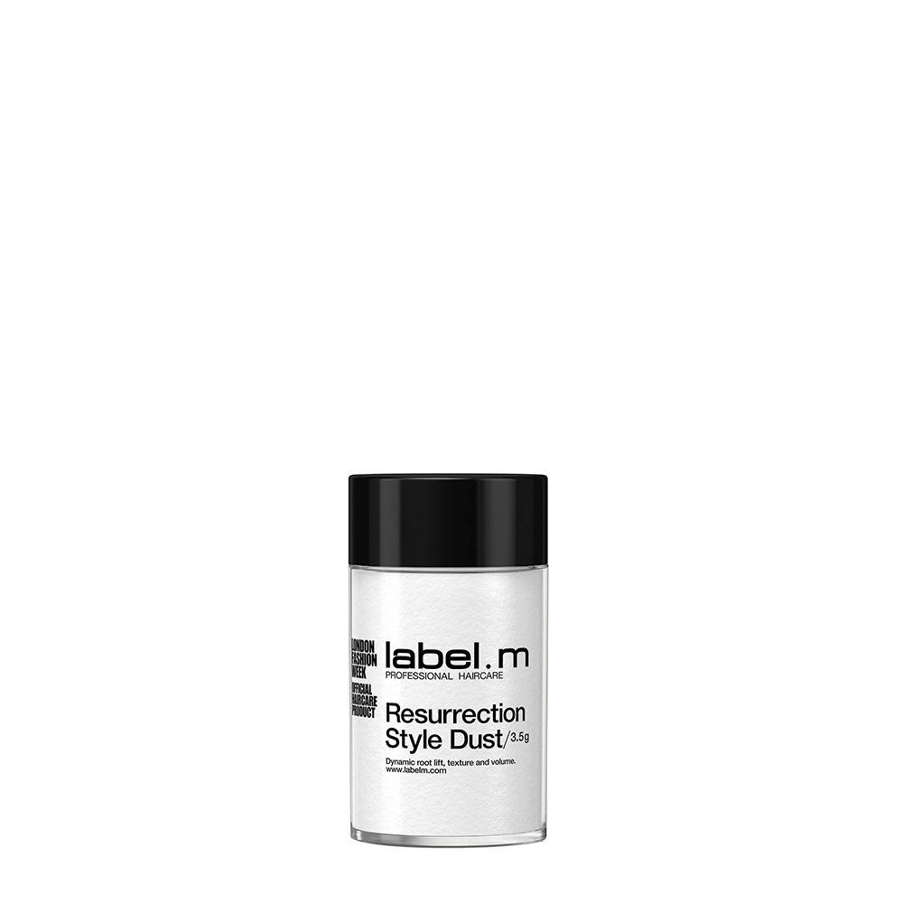 Label.M Complete Resurrection style dust 3,5gr