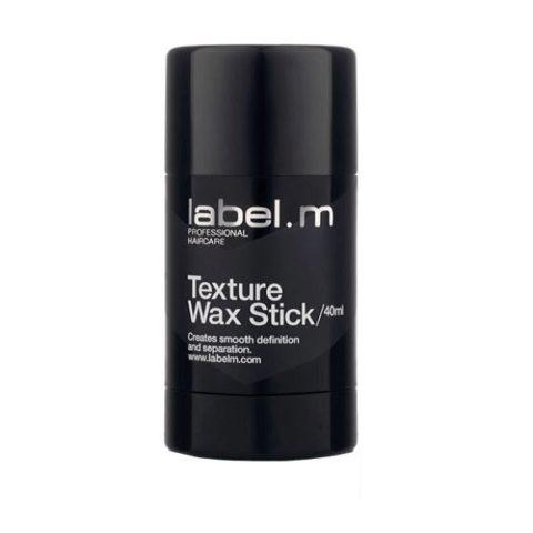 Label.M Complete Texture wax stick 40ml