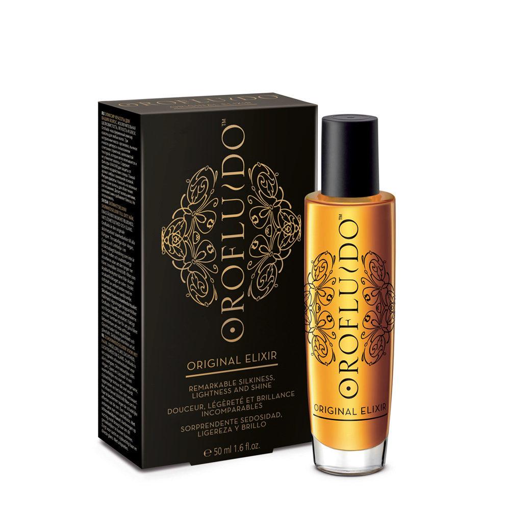 Orofluido Elixir 50ml - Aceite hidratante para cabello