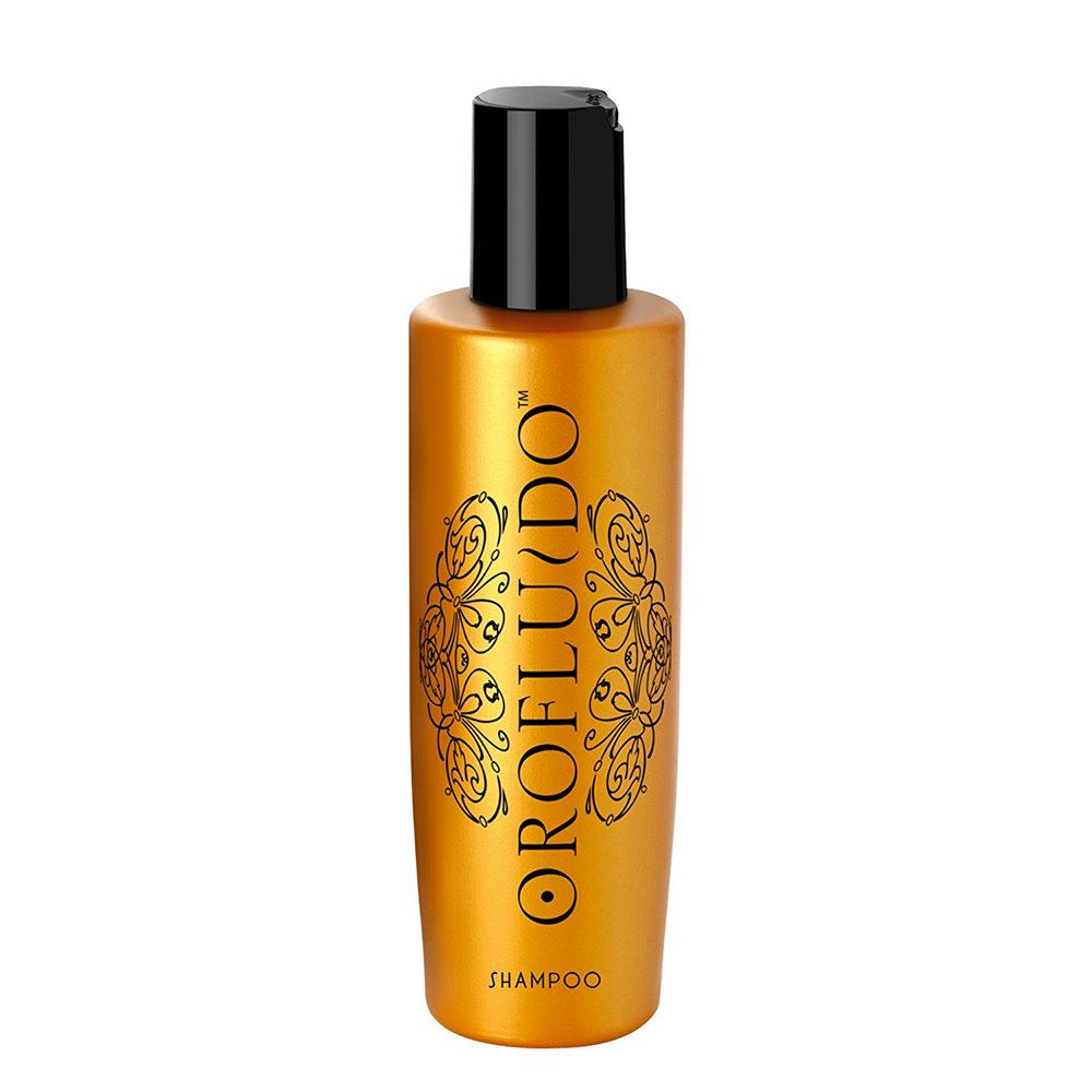 Orofluido Shampoo 200ml - champù hidratante