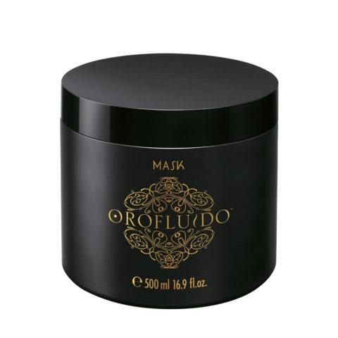 Orofluido Mask 500ml - Mascarilla hidratante