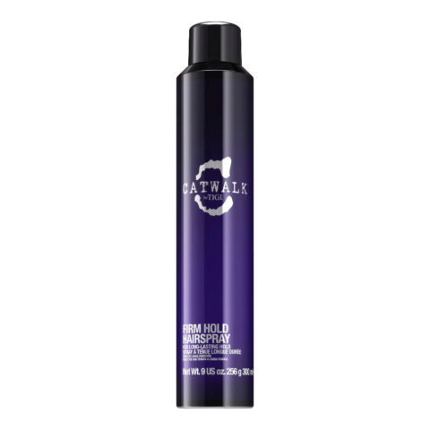 Tigi CatWalk Your Highness Firm Hold Hairspray 300ml - laca fijaciòn fuerte