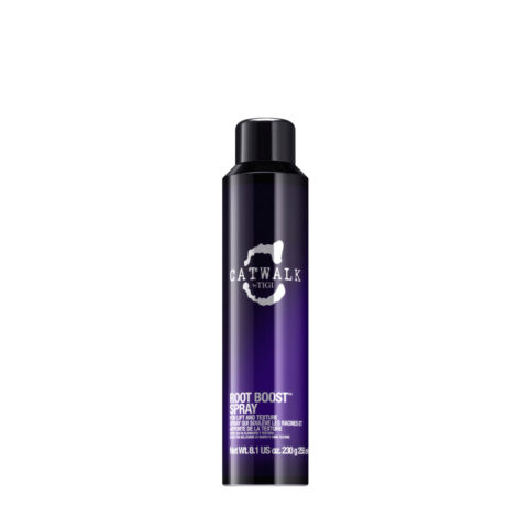 Tigi CatWalk Your Highness Root Boost Spray 250ml - Spray Volumizante Raiz