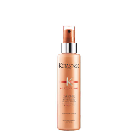 Kerastase Discipline Fluidissime spray 150ml - spray anti - frizz