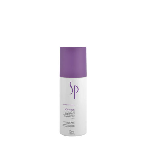 Wella System Professional Volumize Leave-In Conditioner 150ml - acondicionador sin aclarar