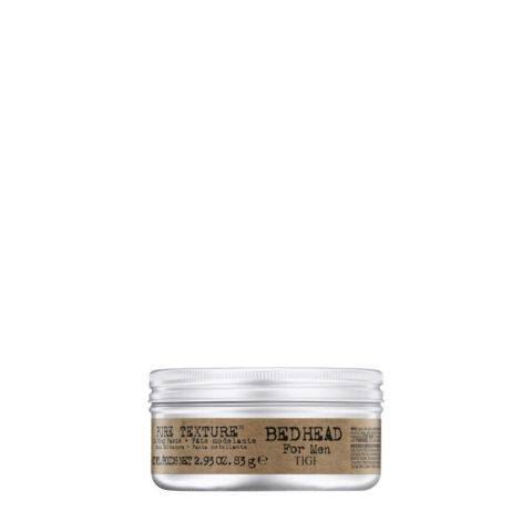 TIGI Bed Head Men Pure Texture Paste 83gr - pasta moldeadora