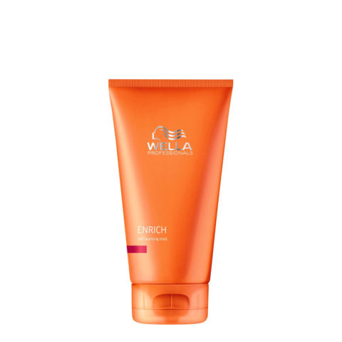 Wella Enrich Self warming Mask 150ml - mascarilla reparadora