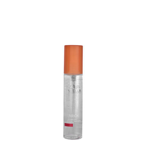 Wella Enrich Ends Elixir 40ml