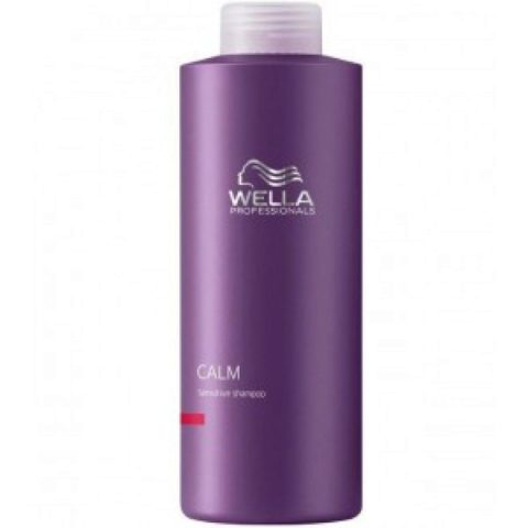 Wella Balance Calm shampoo 1000ml