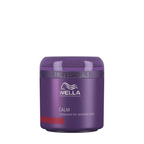 Wella Balance Mask Calm 150ml - mascarilla lenitiva