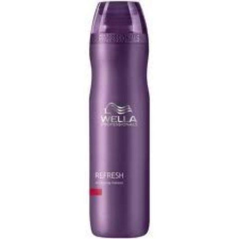 Wella Balance Refresh Shampoo 250ml