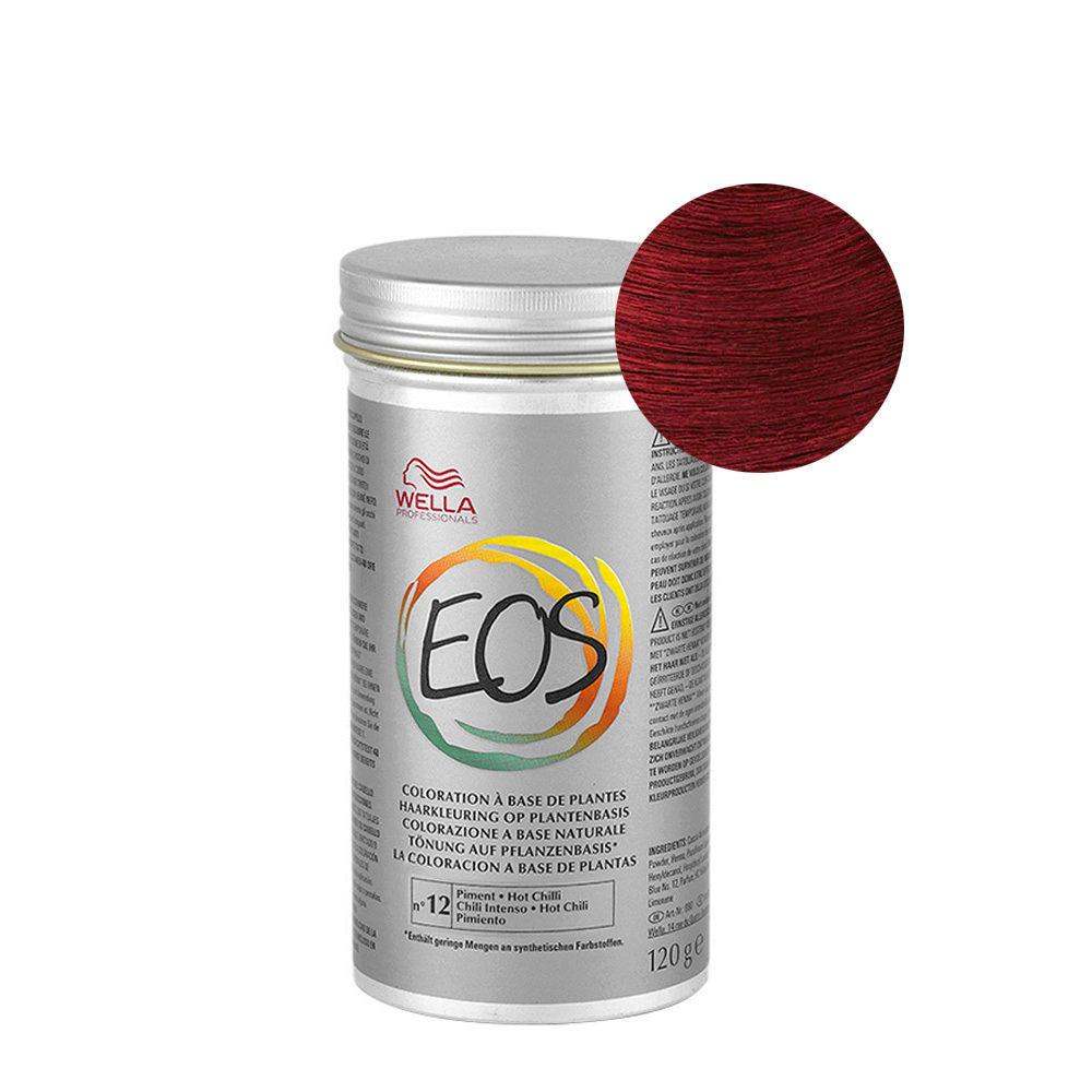 Wella EOS Intense Chili Color 120gr