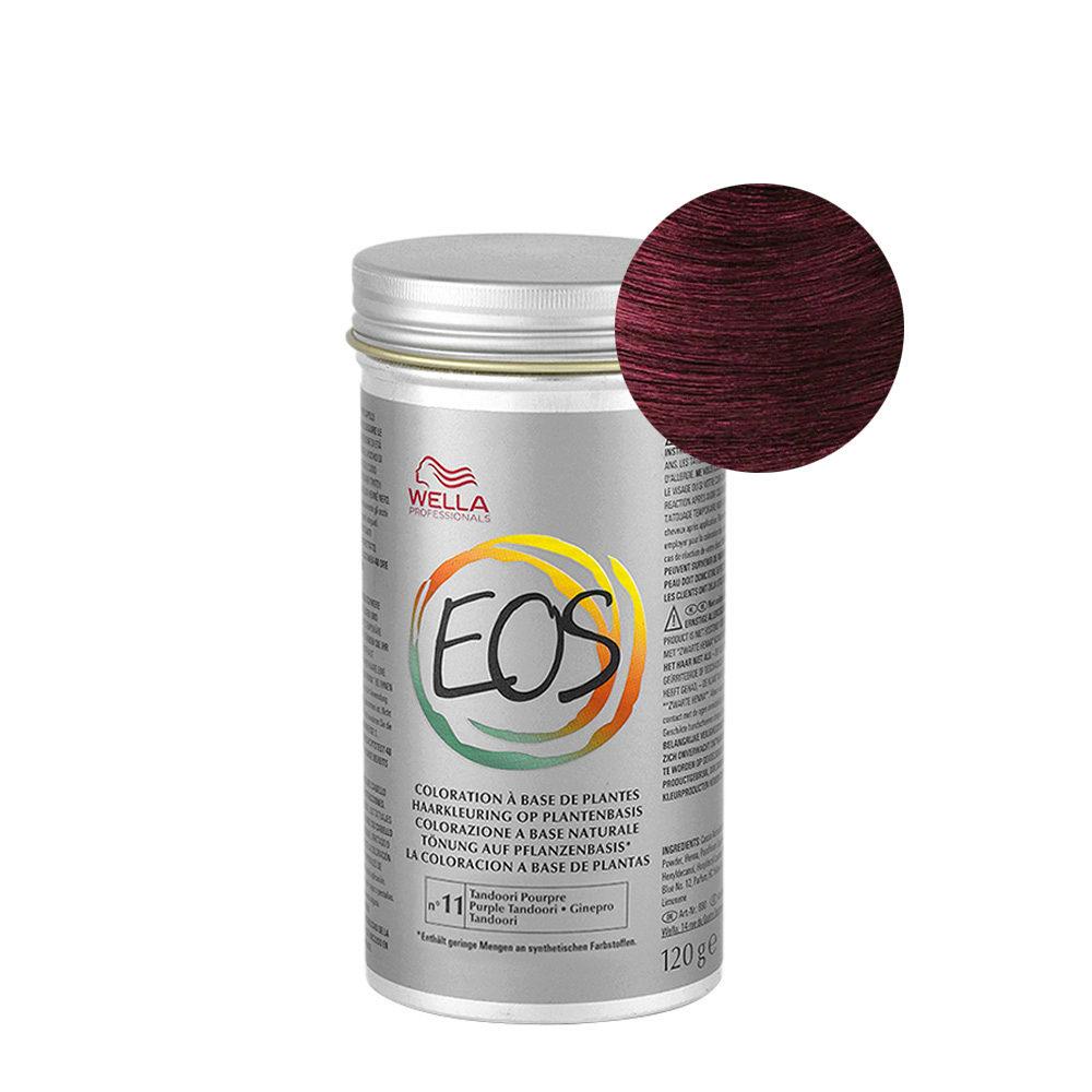 Wella EOS Intense Color Enebro  120gr