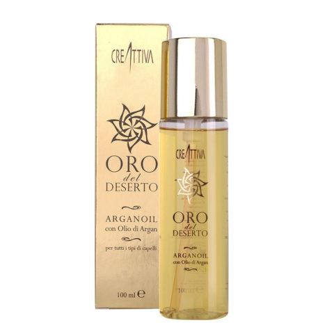 Erilia Oro del Deserto Argan Oil 100ml - aceite de Argan