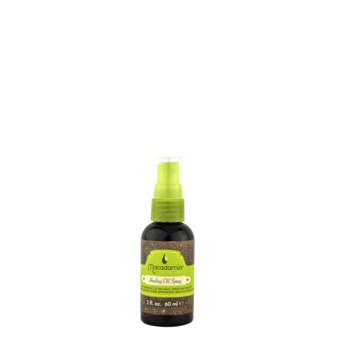 Macadamia Healing oil spray 60ml - aceite antiencrespamiento