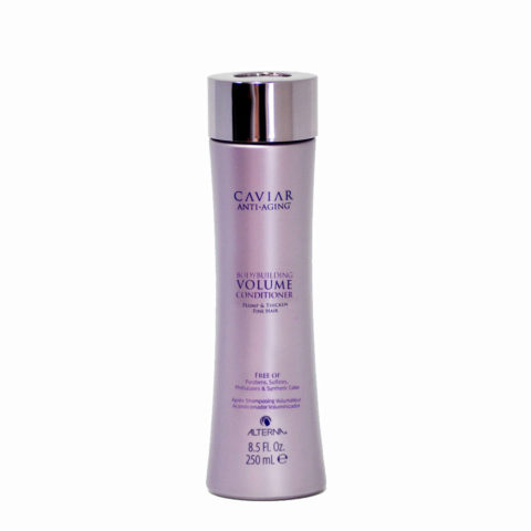 Alterna Caviar Volume bodybuilding conditioner 250ml - crema acondicionador voluminizador