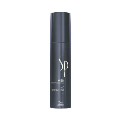 Wella System Professional Men Everyday hold 100ml