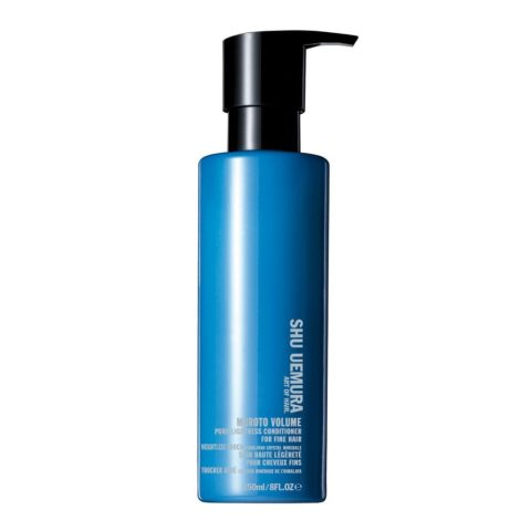 Shu Uemura Muroto Volume Conditioner 250ml - crema acondicionador volumizante