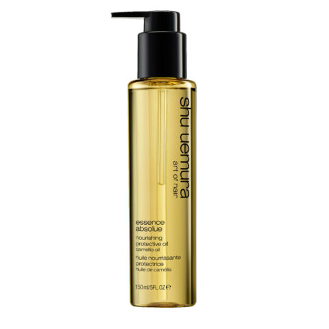 Shu Uemura Essence absolue Nourishing protective oil 150ml - Elixir multiuso