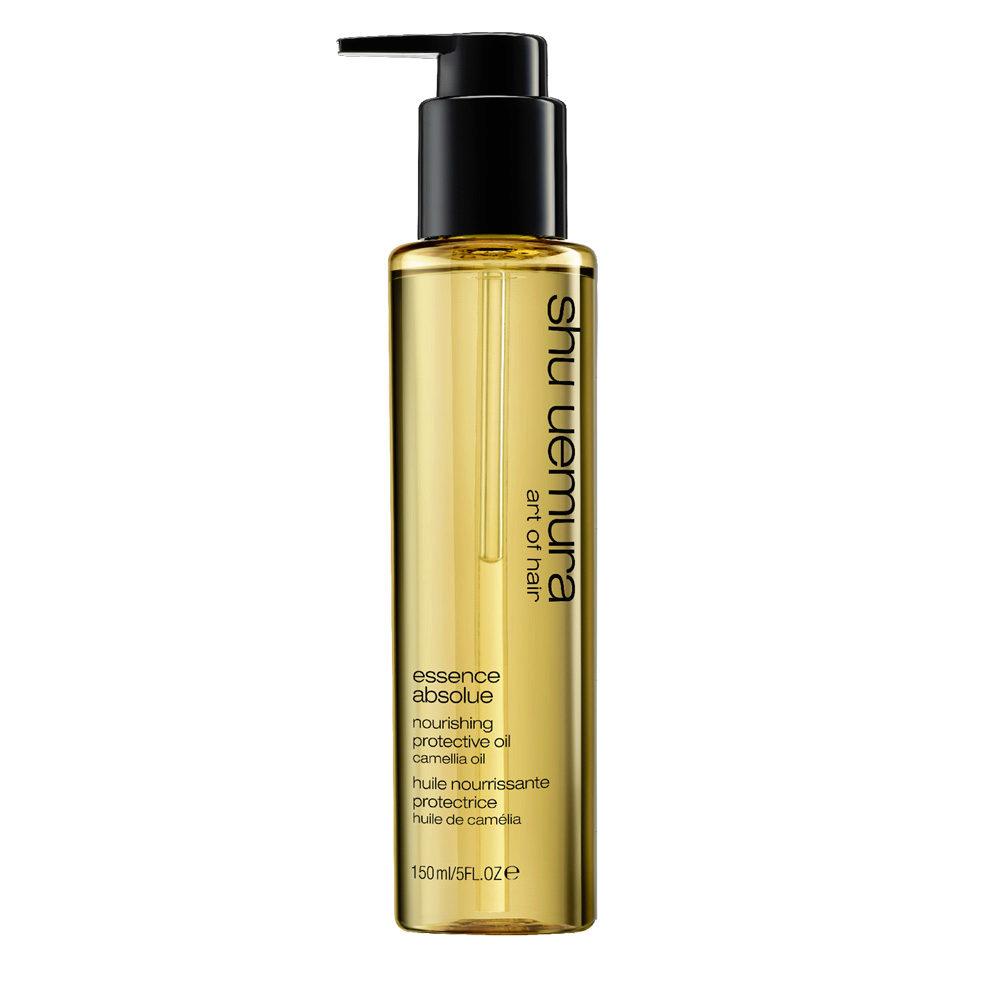 Shu Uemura Essence absolue Nourishing protective oil 150ml - Elixir multiuso