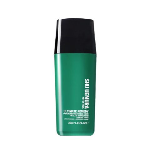 Shu Uemura Ultimate remedy Duo serum 30ml