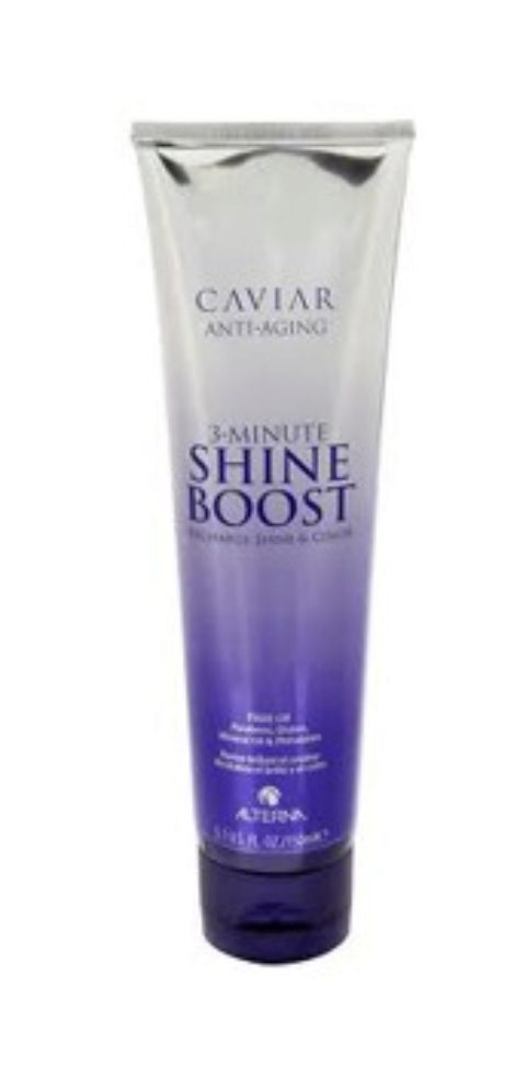 Alterna Caviar Treatment Anti aging 3 minute shine booster 150ml