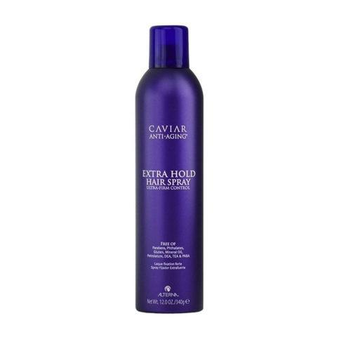 Alterna Caviar Anti aging Styling Extra hold hair spray 400ml