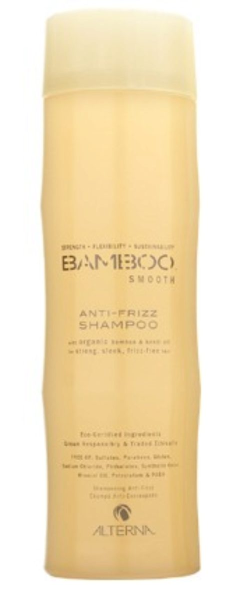 Alterna Bamboo Smooth Shampoo 250ml - champù