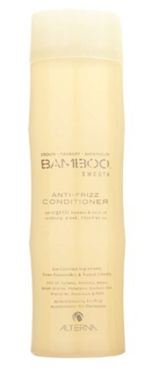 Alterna Bamboo Smooth Conditioner 250ml - acondicionador anti-encrespamiento