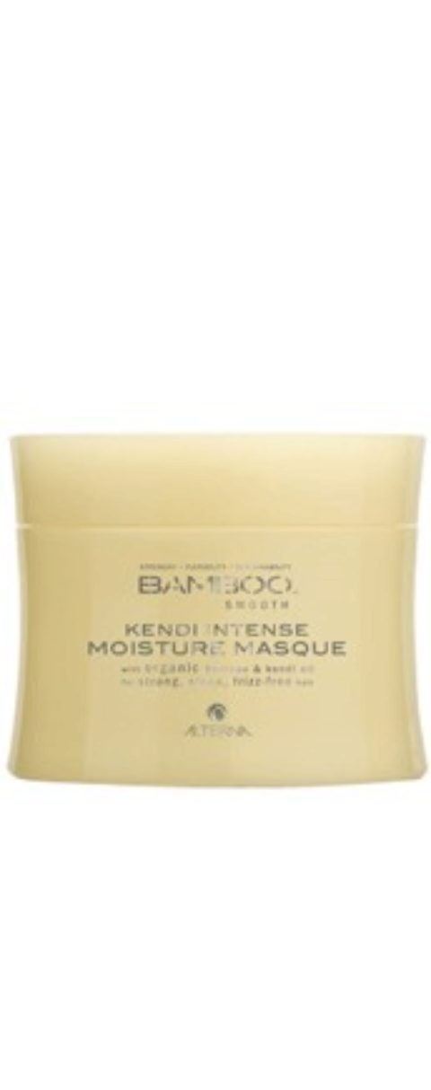 Alterna Bamboo Smooth Kendi intense moisture masque 145gr - mascarilla
