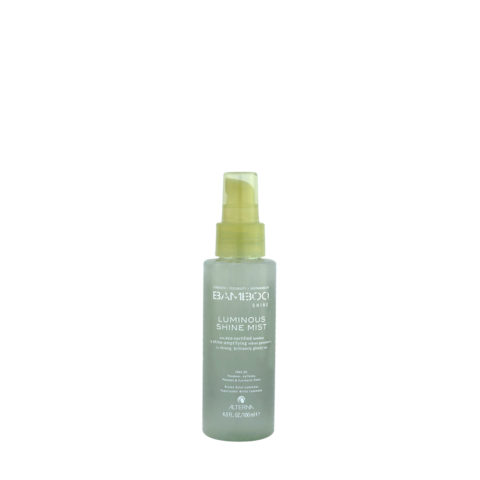 Alterna Bamboo Shine Luminous mist 100ml - dona brillo sin fijación