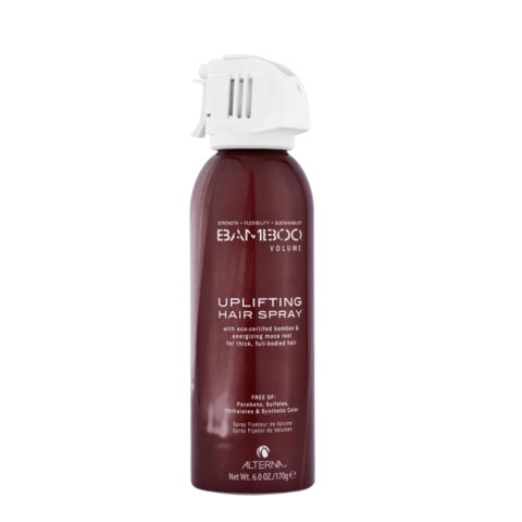 Alterna Bamboo Volume Uplifting hair spray 170gr