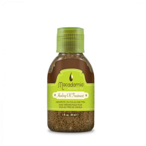 Macadamia Healing oil treatment 27ml - Tratamiento de aceite reparador