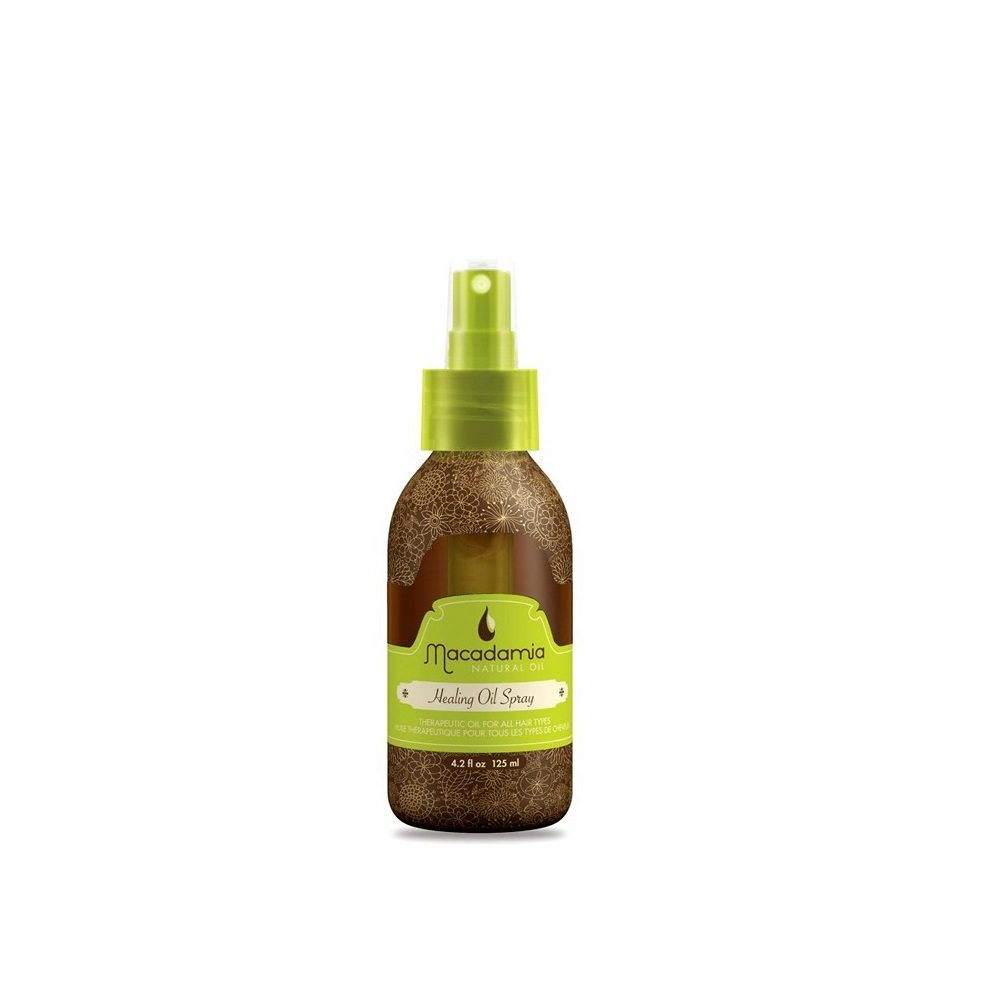Macadamia Healing oil spray 125ml - aceite antiencrespamiento