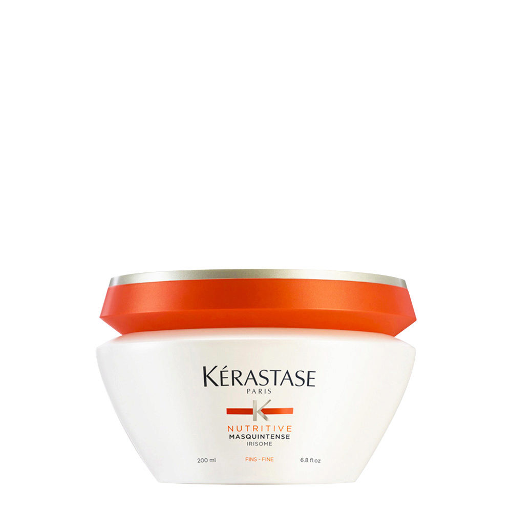 kerastase nutritive new masquintense cabello fino 200ml. Black Bedroom Furniture Sets. Home Design Ideas