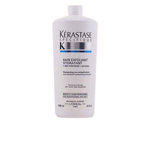 Kerastase Specifique Shampoo Exfoliant Hydratant 1000ml