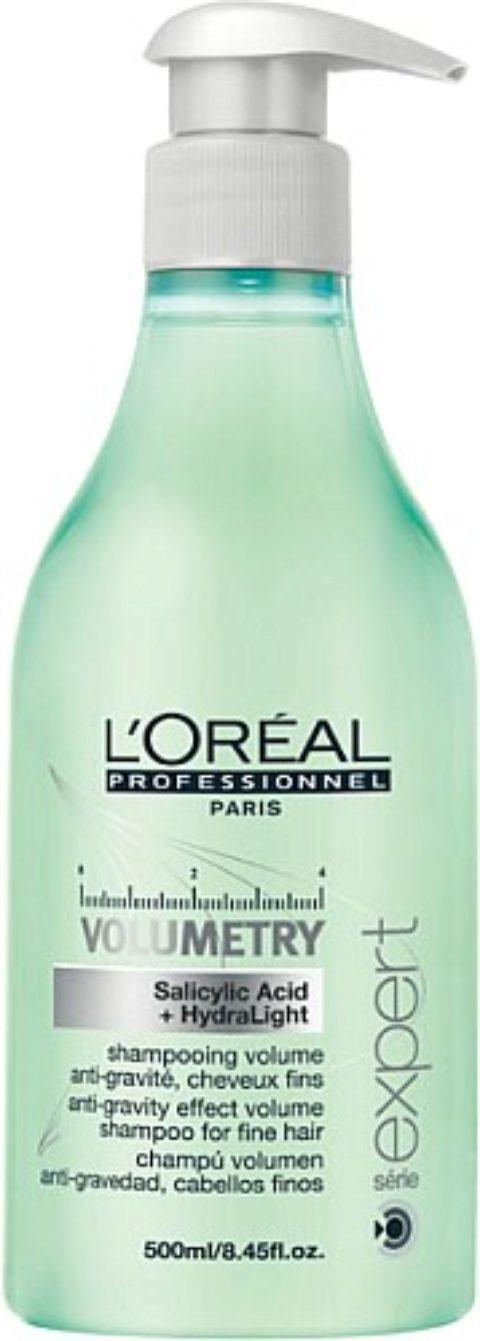 L'Oreal Volumetry Shampoo 500ml