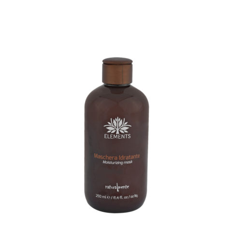 Naturalmente Elements Maschera balsamica idratante 250ml
