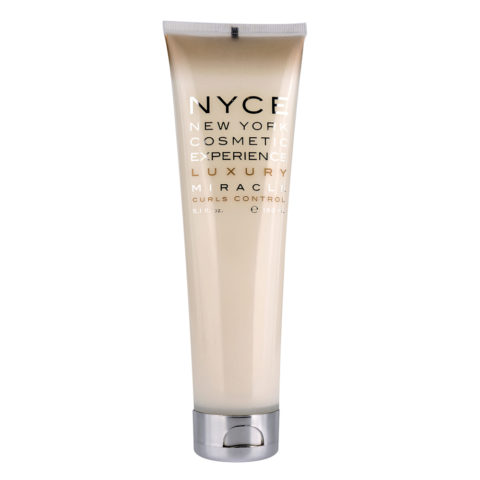 Nyce Luxury Luxury miracle Curls control 150ml